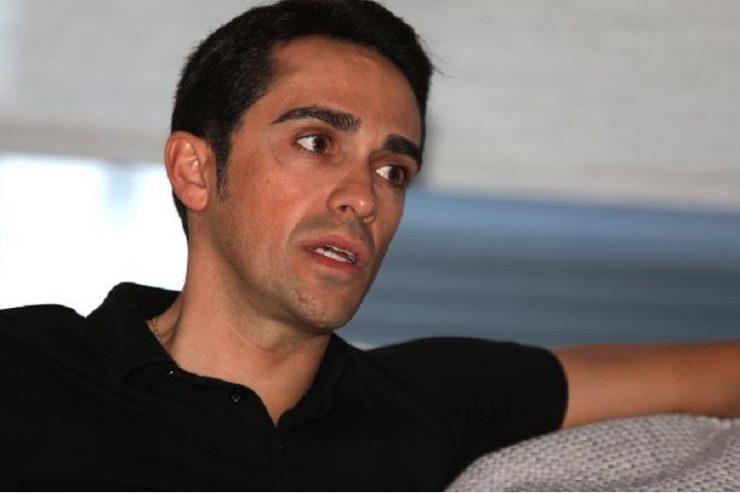 Misuratore di Potenza: secondo Contador il loro divieto potrebbe livellare le forze in campo