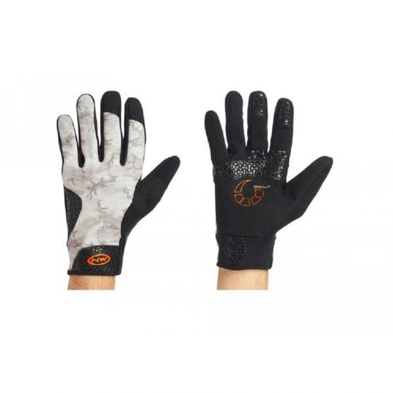 Guanti MTB invernali Northwave WINTER LONG GLOVES