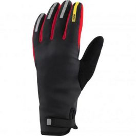 MAVIC – AKSIUM THERMO GLOVE – BLACK RED