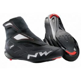 Northwave FAHRENHEIT 2 GTX roadbike winter shoes (gore tex – size 46, 30cm)