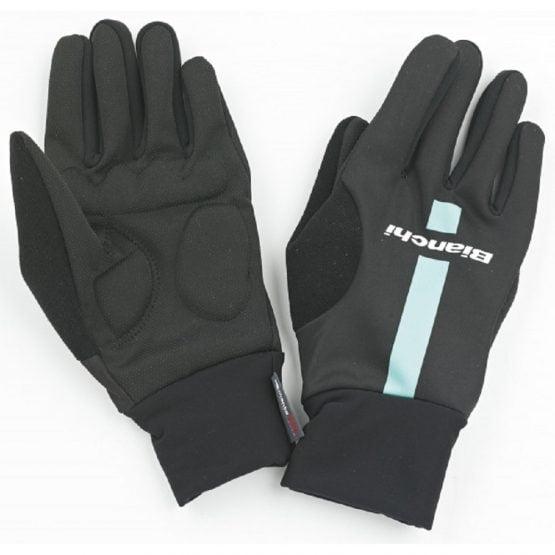 Reparto Corse winter gloves