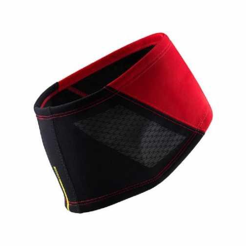 MAVIC - COSMIC WIND HEADBAND BLACK RED