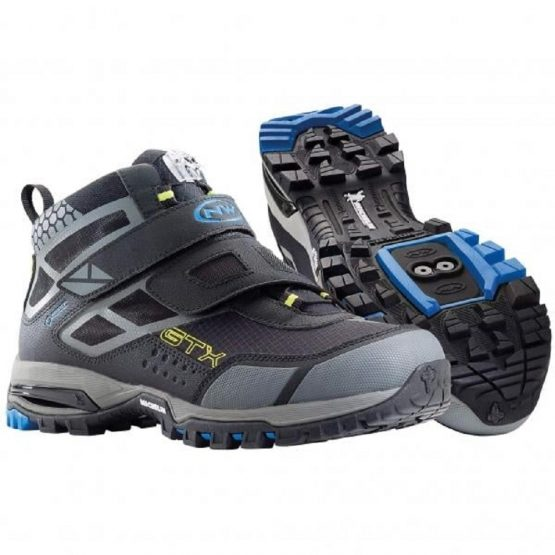 Gran Canyon 2S GTX MTB Shoes Northwave Black Grey