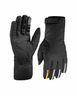 MAVIC – KSYRIUM PRO THERMO GLOVE BLACK