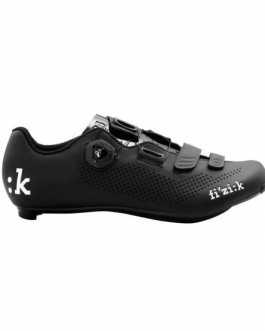 R4B Fizik 2017 Road Shoes Black