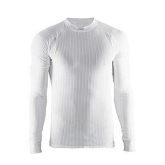 Craft BE ACTIVE EXTREME 2.0 manica lunga Intimo invernale bianco