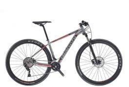 Bianchi GRIZZLY 29.3 Grigio antracite Mountainbike (Taglia M17)