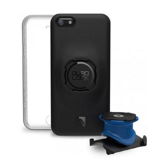 Quad Lock Bike Kit per iPhone 6 Plus-6S Plus