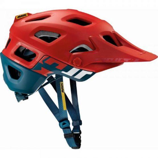 Helmet MTB MAVIC CROSSMAX PRO (aviator)
