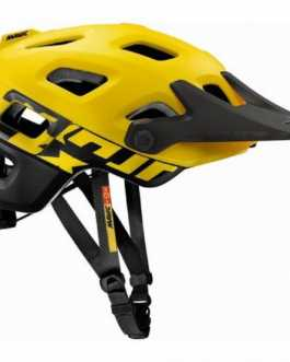 Helmet MTB MAVIC CROSSMAX PRO (yellow)