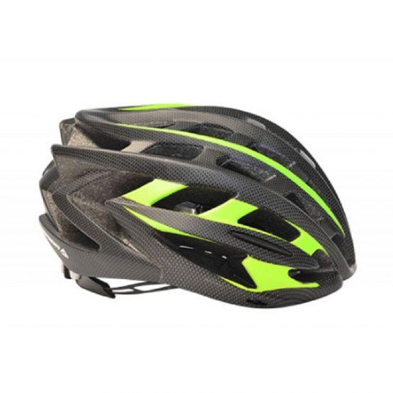 Helmet MERIDA BIKES HB27 (55-58cm, matt black green