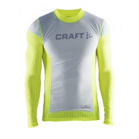 Craft BE ACTIVE EXTREME 2.0 Windstopper Intimo invernale flumino
