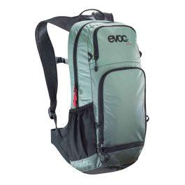 Evoc CC16L light petrol backpack