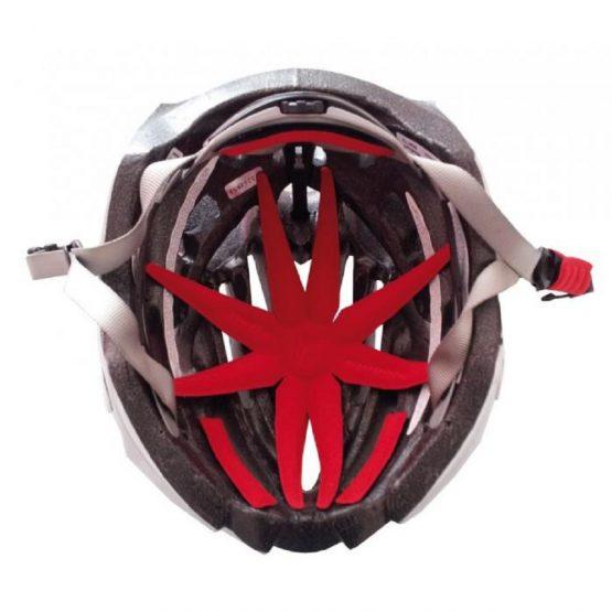 Imbottitura casco universale MARIPOSA OCTOPLUS kit