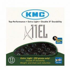 KMC X11EL Blacktech Catena 11 velocità