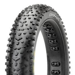 Maxxis Colossus 26×2.80 60 Tpi Tubeless Ready Tire