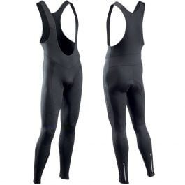 Bib Tights Force 2 Mid Season Northwave