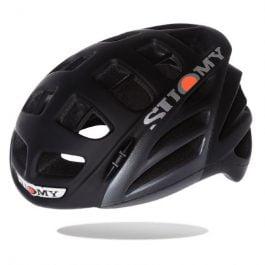 Casco Ciclismo Suomy GUNWIND ELEGANCE BLACK-ANTHRACITE MATT