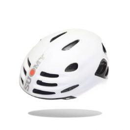 Casco Ciclismo Suomy Sfera (Bianco Opaco-Nero Lucido)