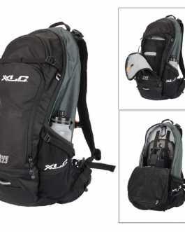 XLC E-Bikers Rucksack BA-S82 zaino con Vano Portabatteria