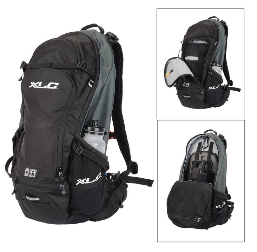 xlc e bike rucksack ba s82 backpack ciclobottega bikeshop