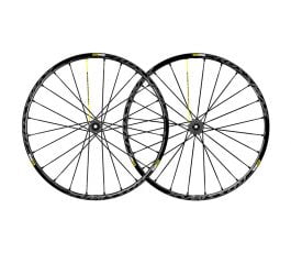 SET MTB WHEELS CROSSMAX PRO 29 BOOST XD MAVIC