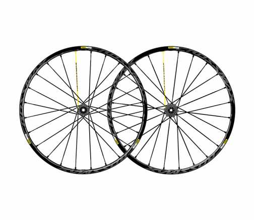 SET MTB WHELLS CROSSMAX PRO 29 BOOST XD MAVIC: This iconic XC wheel delivers pro-level race performance with lightweight rims and a dynamic ride quality