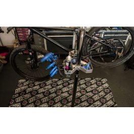 MUC OFF Bike Mat (Tappeto anti macchia)