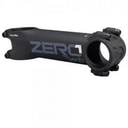 Attacco Manubrio DEDA ZERO1 OS (black on black)