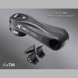 Stem ITM X-ONE (10°) – Lunghezza 90 mm