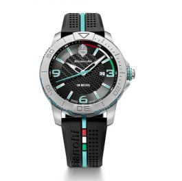 Bianchi Watch (black)