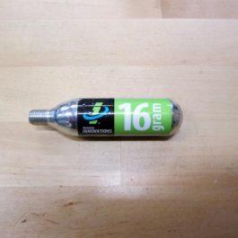 Cartuccia CO2 16g filettata Genuine Innovations