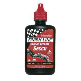 FINISH LINE Lubrificante secco con Teflon