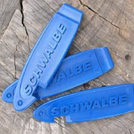SCHWALBE TIRE LEVERS (3 pieces)