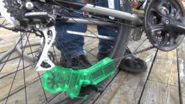 FINISH LINE Chain Cleaner (pulitore catena)