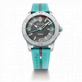 Bianchi Watch (Celeste)
