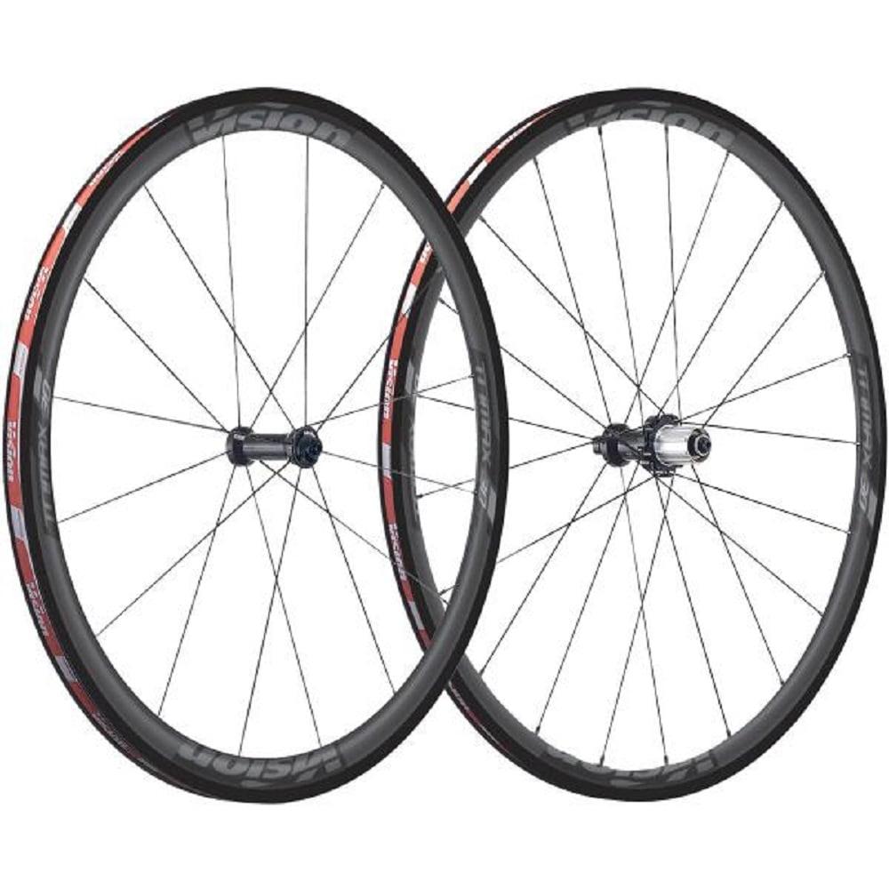 Wheelset VISION TRIMAX 30KB (HG11)