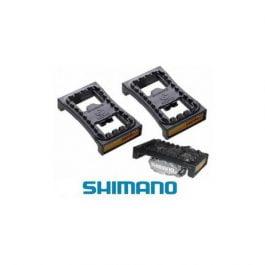 Shimano SPD Adattatori SM-PD22 (con riflettori)