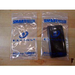 Custodia Impermeabile SMART PROTECTOR per smartphone (10 pz)