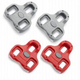 Tacchette Look Keo (grigio, rosso, nero)
