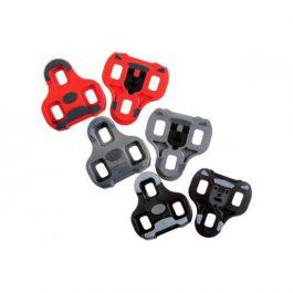 Tacchette Look Keo GRIP (nero, rosso, grigio)