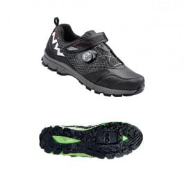 NORTHWAVE MISSION PLUS Scarpe all terrain MTB