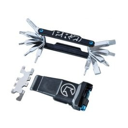 Attrezzo PRO Tool Mini 22 funzioni in alluminio