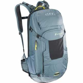 FR TRAIL E-RIDE EVOC   PROTECTOR BACKPACK SPECIFICALLY FOR E-MOUNTAIN BIKERS