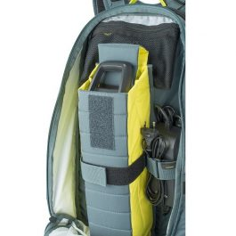 FR TRAIL E-RIDE EVOC BACKPACK PROTECTOR FOR E-MOUNTAIN BIKERS