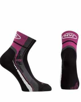 Ladies Socks Summer NORTHWAVE BANDITA