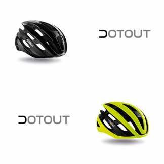 Casco bici da corsa uomo Dotout Kabrio