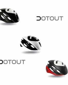 Road bike helmet for man Kabrio HT Dotout