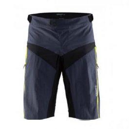 Craft X-OVER Pantaloncini con fondello (Grigio)