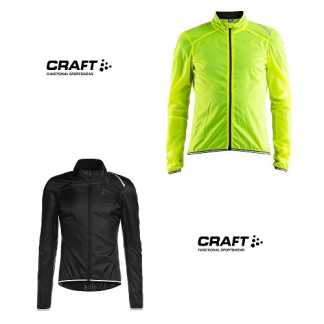 Giacca antipioggia e antivento Lithe Jacket M Craft
